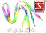 厂家供应各种鞋带、彩色鞋带