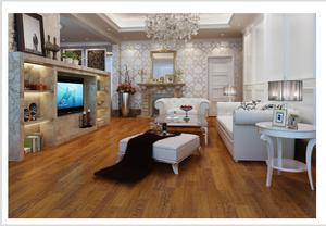批发 地板 木地板 扬子地板 强化复合地板 古典艺术系列