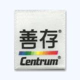 四色印唛商标
