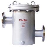 YG07-25燃气桶型过滤器