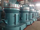 钢铁业的跌撞起伏促进磨粉设备诞生