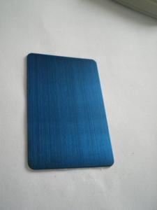 供应高档优质201,304不锈钢拉丝板