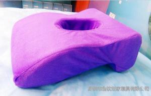 午睡记忆棉枕头