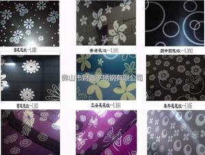 供应彩色不锈钢花纹装饰板
