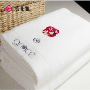 浴巾8709A 零售价:131.7元