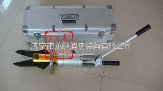 济宁龙鹏gyjkb-63-25/20-a便携式液压剪扩钳图片