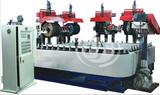 低价供应高效率链条自动抛光机