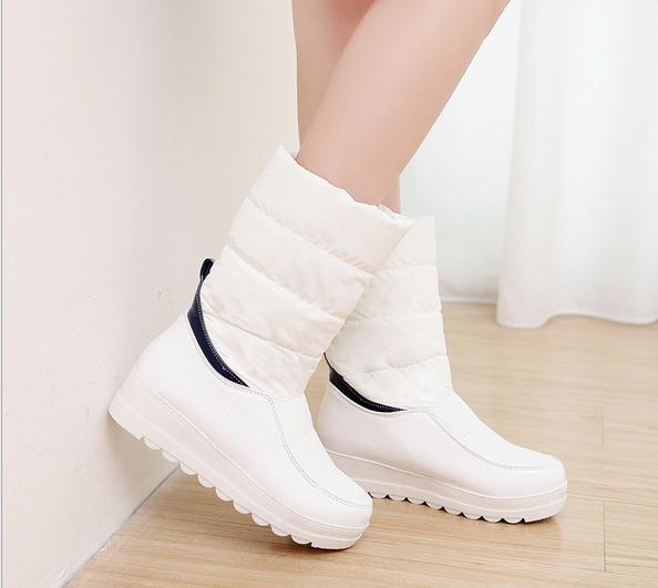 雪地靴 冬季新款