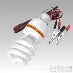 低压电瓶节能灯泡12-48v