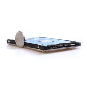 希捷 ST500LM000 500G  第三代混合固态硬盘