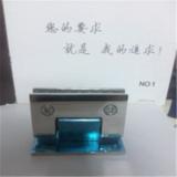 厂家直销沐浴房合页配件浴室夹玻璃固定夹玻璃合页玻璃夹