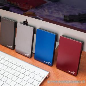 希捷 睿品 2T 2.5寸移动硬盘 STDR200030X