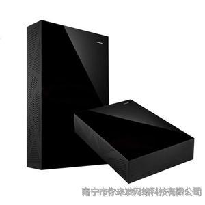 希捷 新一代  睿品 3T 3.5寸桌面式外置硬盘