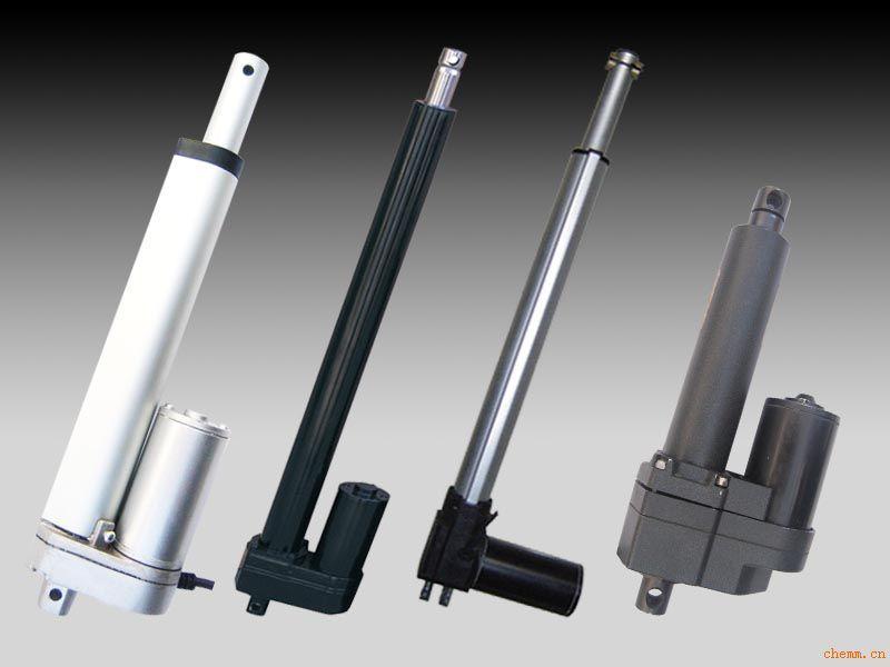 供应优质电动液压推杆图片