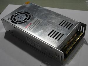 360W12V30ALED铝壳恒压开关电源变压器