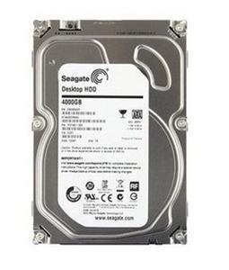 希捷ST4000VM000 4TB 高清监控硬盘