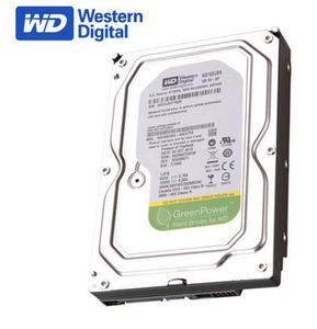 WD/西部数据 WD10EURX 1TB 64M 监控绿盘
