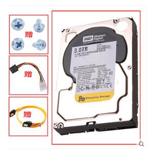 WD/西部数据WD3000FYYZ 3TB 企业级硬盘