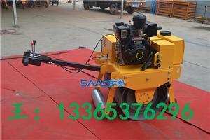 用途广泛的大单轮压路机价格