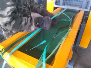 皮革大型纤维切断机废旧皮革粉碎机