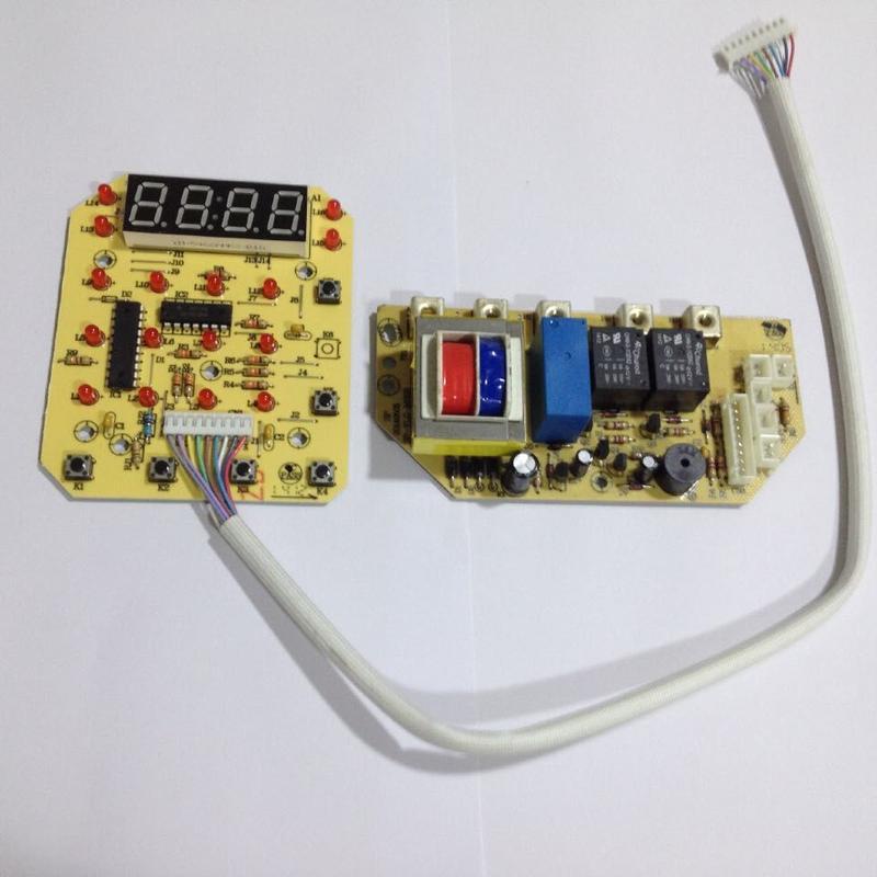 商用大容量电压力锅电路板电源板小图一