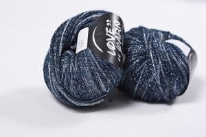 2.2nm  含金银丝、羊毛成分纱线