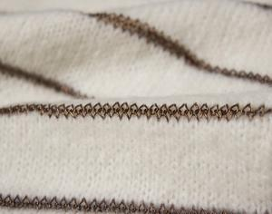 4.2Nm 含尼龙、羊毛成分喷毛纱