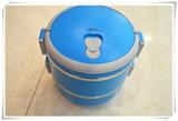 精美便当盒优质不锈钢保温桶创意保温提锅多层二层双层