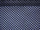 针织面料 网布 金桑纺织 网眼布G001