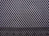 针织面料 网布 金桑纺织 网眼布G008