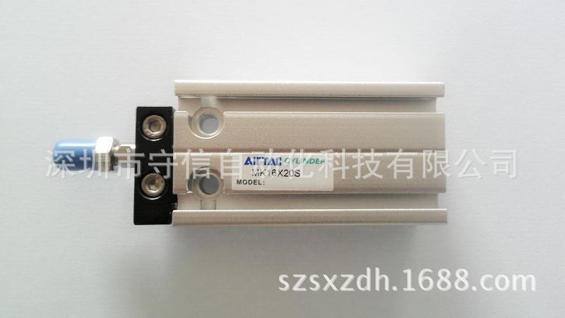 亚德客多位置固定气缸mk32*30-s图片