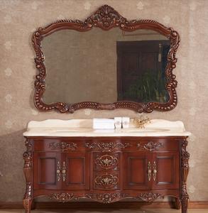 老铜匠欧式浴室柜