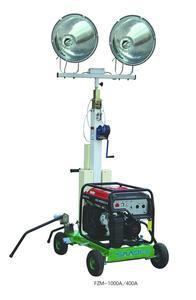 工程照明车SZM-1000B