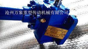 厂家直销各种螺旋丝杆升降机