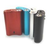 欧美热销新款汇美仕调压酒壶主机电池仓电子大烟机械烟