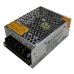 40W12V3.5A铝壳恒压LED开关电源变压器