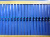 金属膜电阻1/4W