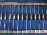 绕线电阻1W 10R