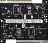 【军工级材料】深圳PCB电路板厂单面双面多层线路板