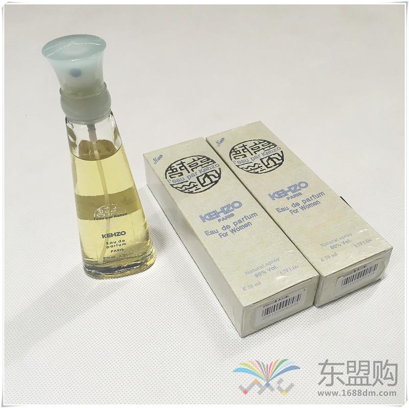 越南特色香水 KEHZO香水 50ml