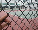 铁丝体育场护栏围网厂家批发浸塑体育场围网