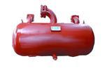 卧式气液分离器 壳管式 蒸发器 冷凝器 制冷