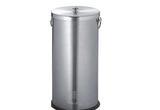 不锈钢茶水过滤垃圾桶