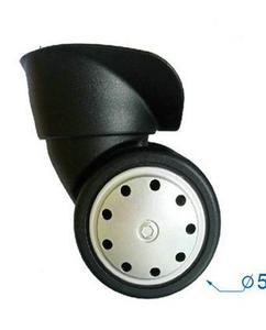 供应万向轮LF-1602箱包配件旅行箱静音高档脚轮