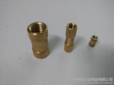 东莞厂家直销滚花螺母 螺钉 螺柱 可制做非标产品