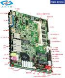 深圳灵江x86嵌入式工业主板PCM3-N2800