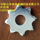 供应8齿铣刨机刀片_小型铣刨机专用铣刨刀片