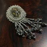 印尼珍珠胸扣