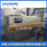 液压剪板机 QC12Y 数控液压摆式剪板机