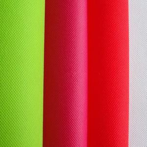 彩色现货无纺布 丙纶PP无纺布 优质无纺布